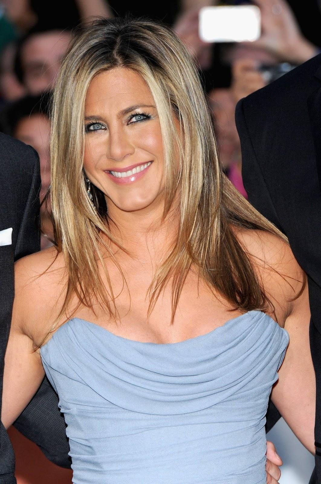 Hollywood Actress Jenn... Jennifer Aniston